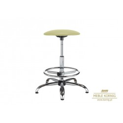 Taboret Goliat 02/Ring Base