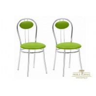 Krzesła Tiziano (2 szt)