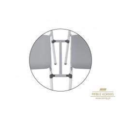 Łącznik do krzeseł z podłokietnikami