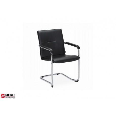 Krzesło do poczekalni i sal konferencyjnych Rumba S