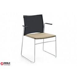 Krzesło Ariz 560V 2P