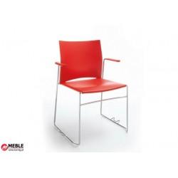 Krzesło Ariz 550V 2P