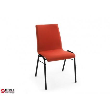 Krzesło Ligo K43H czarny