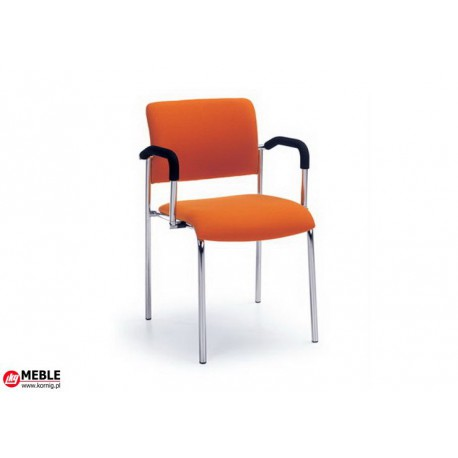 Krzesło Komo H 2P