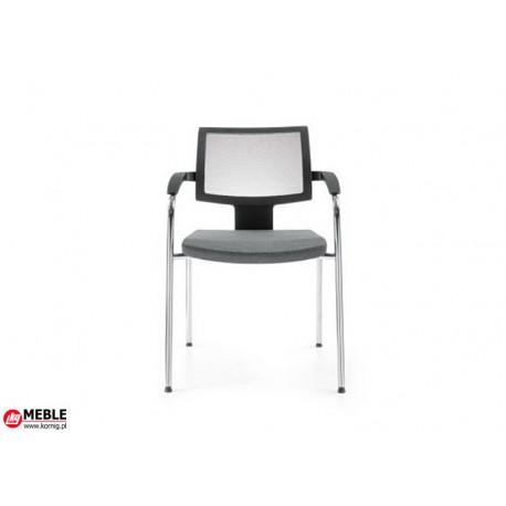 Krzesło Xenon Net 20H 2P