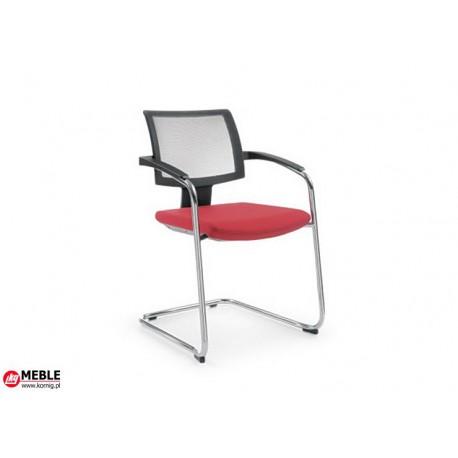 Krzesło Xenon Net 20V 2P