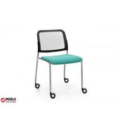 Krzesło Zoo 505 HC kółka