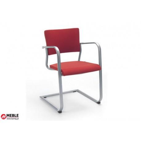 Krzesło Kala V oparcie niskie