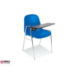 Krzesło Beta z blatem