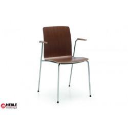 Krzesło Com 12H 2P