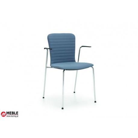 Krzesło Com 43H 2P