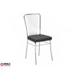 Krzesło Neron chrom