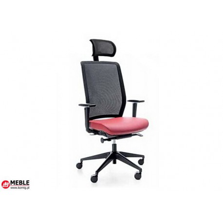 Fotel Veris Net 110