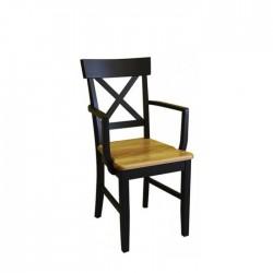 Fotel PIWONIA II