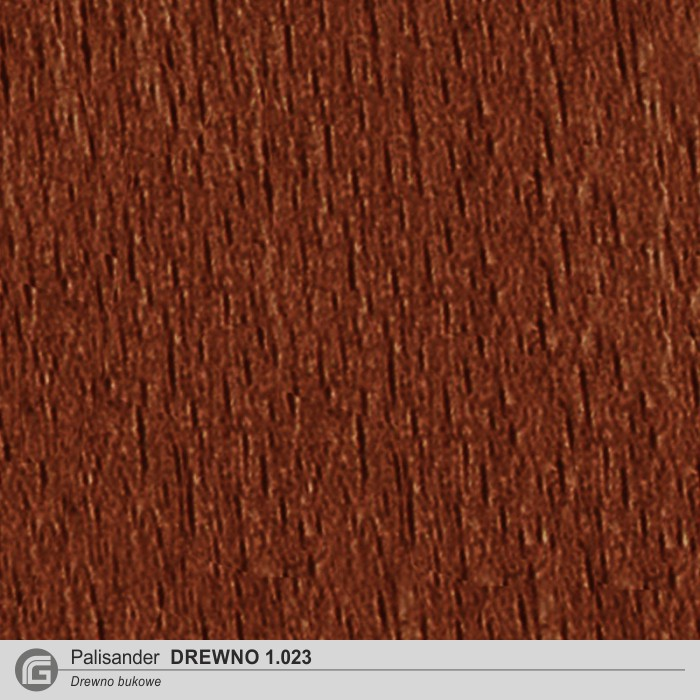 Kolor - Palisander 1.023