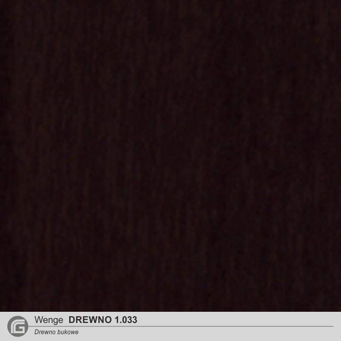 Kolor - Wenge 1.033