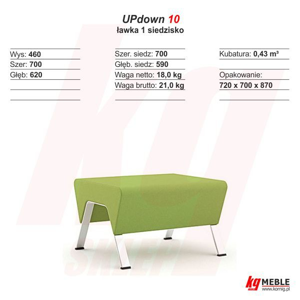 UPdown 10