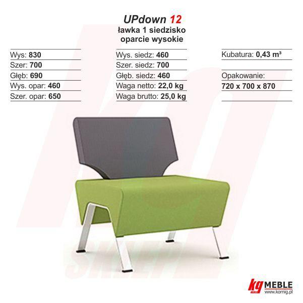 UPdown 12