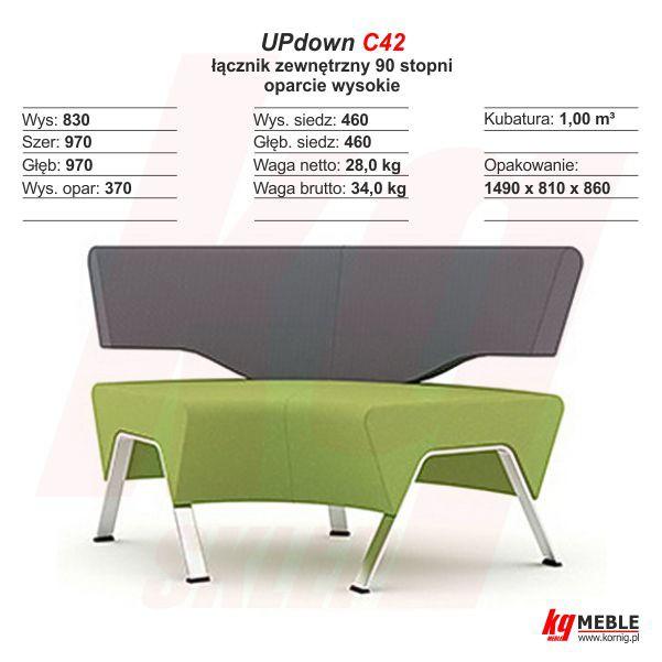 UPdown C42