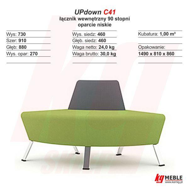 UPdown C41