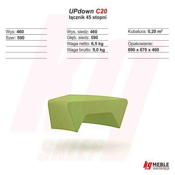 UPdown C20