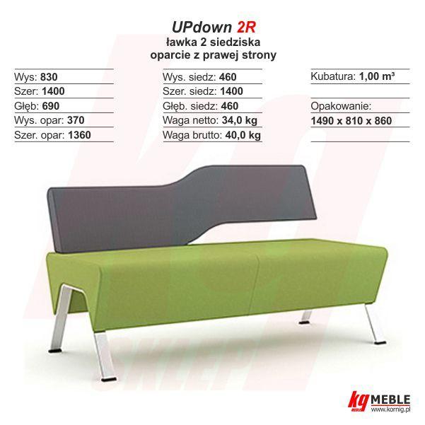 UPdown 2R