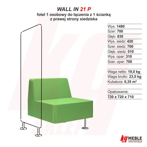 Wall In 21P
