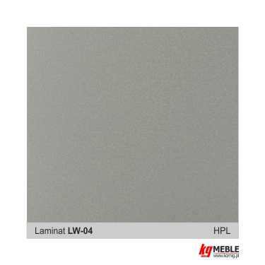 Laminat HPL - szary