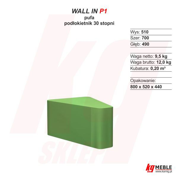 Wall In P1