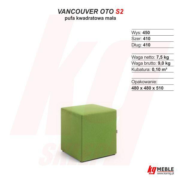 Vancouver Oto VOS2