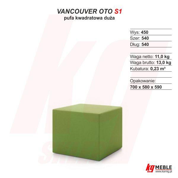 Vancouver Oto VOS1