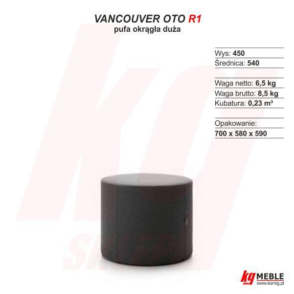 Vancouver Oto VOR1