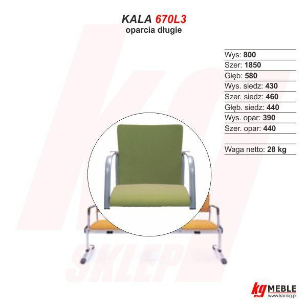 Kala 670 L3