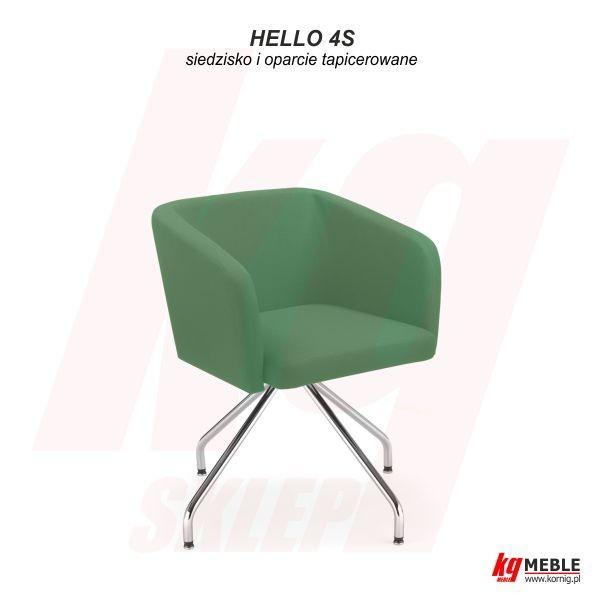 Hello 4S