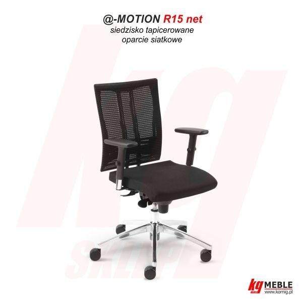 @-motion R15 net