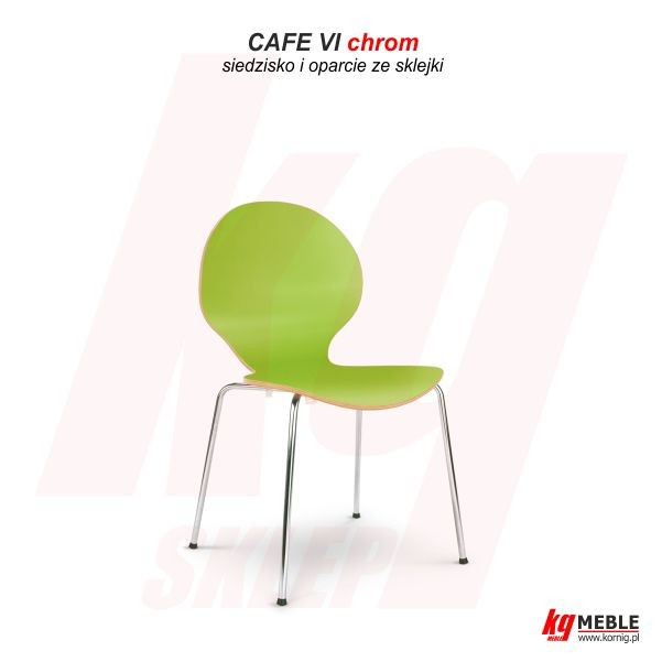 Cafe VI