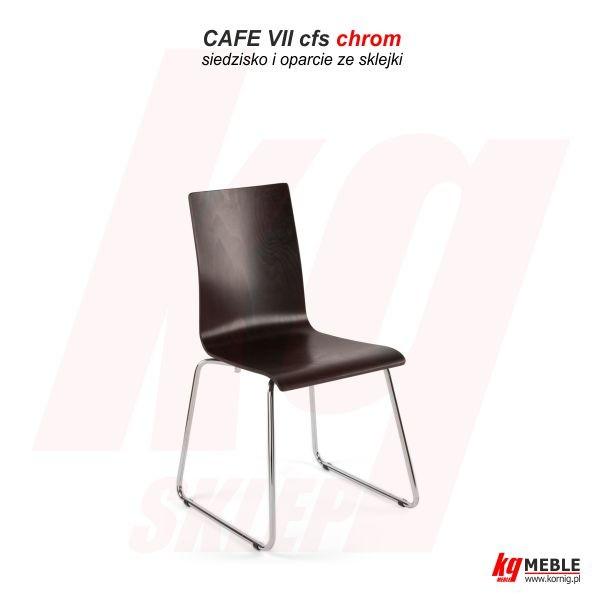 Cafe VII CFS