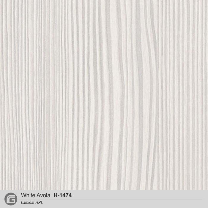 Laminat - H-1474 White Avola