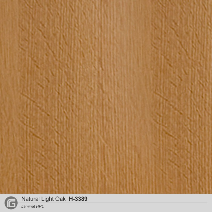 Laminat - H-3389 Natural Light Oak