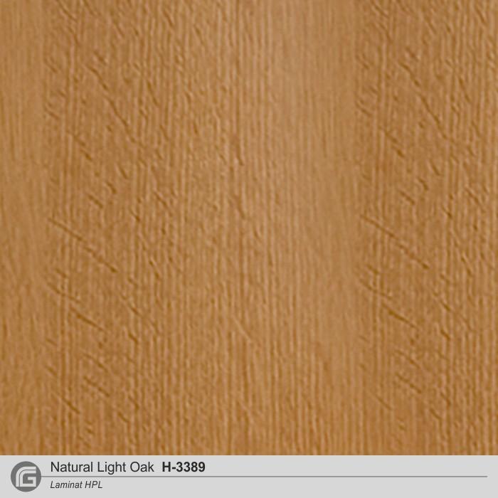 Laminat - H-3389 Natural Light Oak