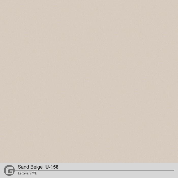 Laminat - U-156 Sand Beige
