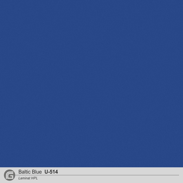 Laminat - U-514 Baltic Blue