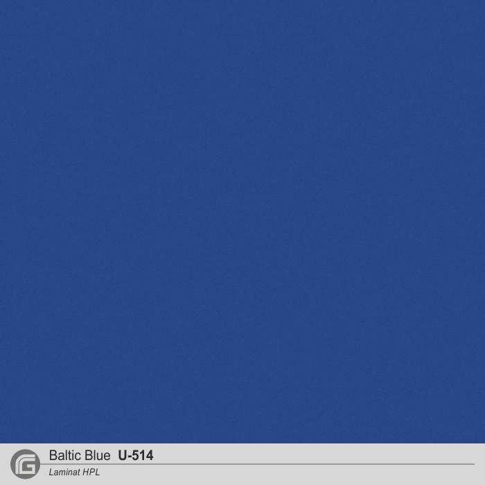 Laminat - U-514 Baltic Blue
