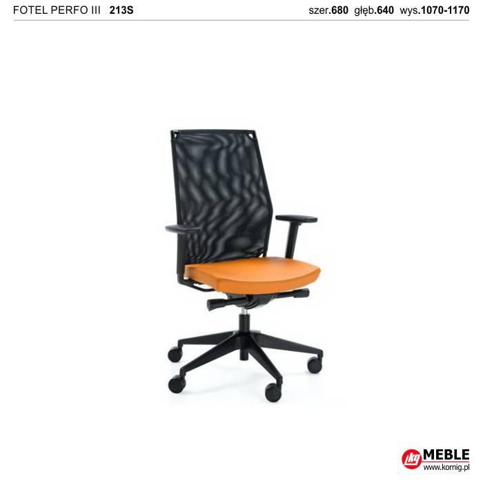 Perfo III 213S
