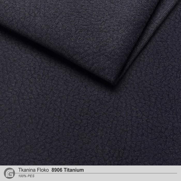 FLOKO-8906 Titanium