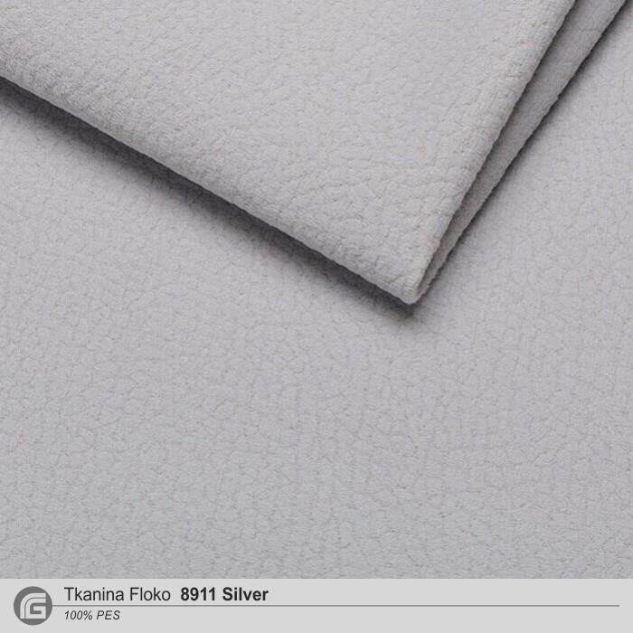 FLOKO-8911 Silver