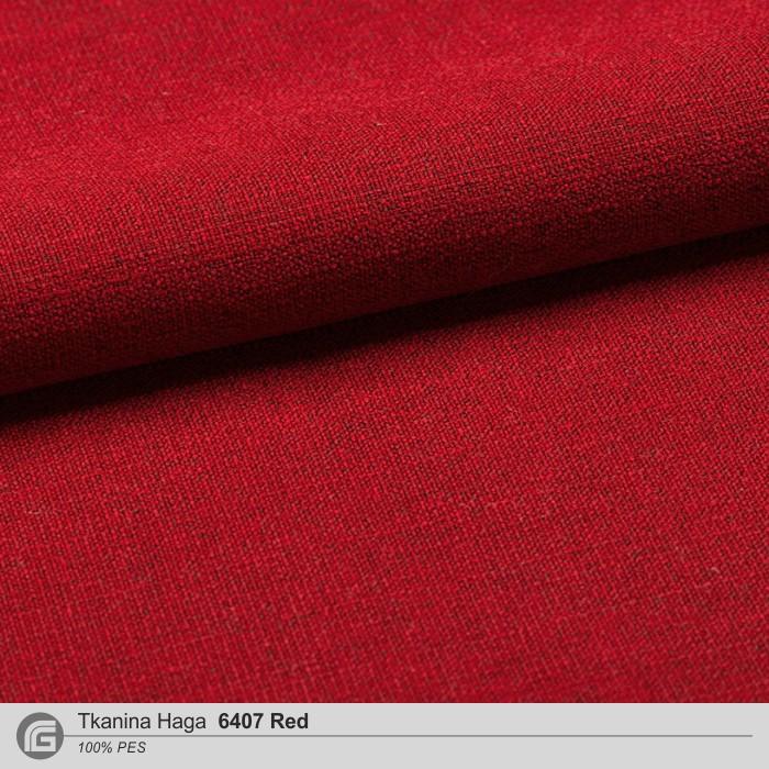 HAGA-6407 Red