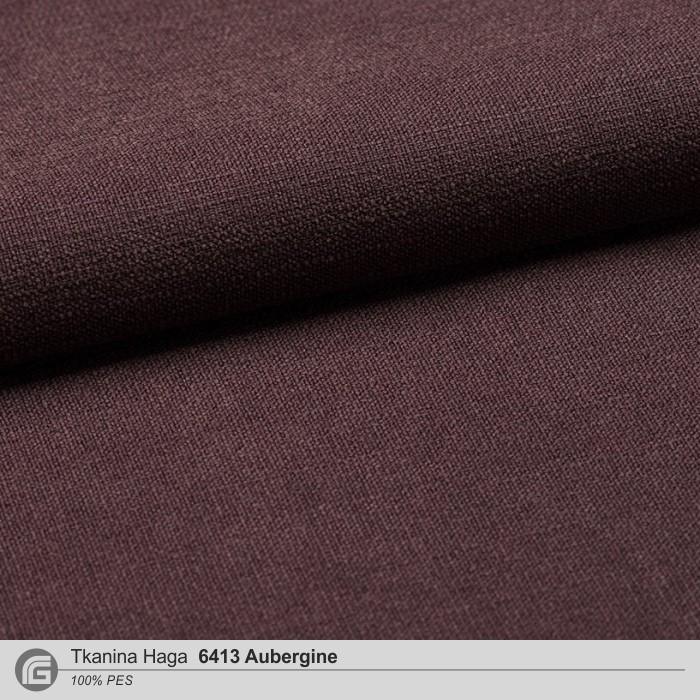 HAGA-6413 Aubergine