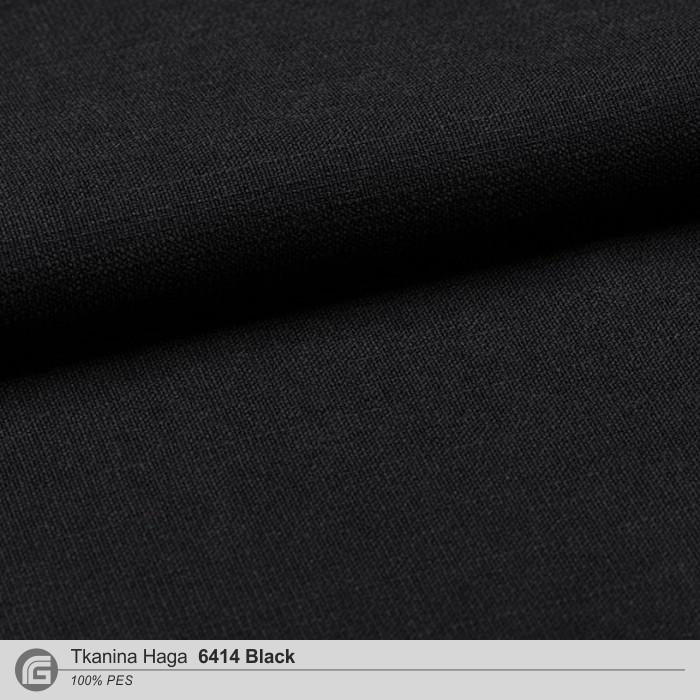 HAGA-6414 Black