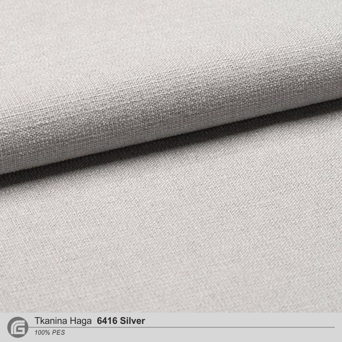 HAGA-6416 Silver